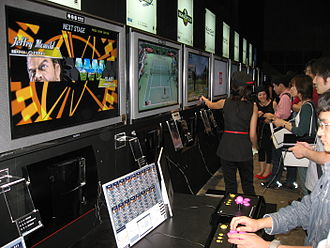 Tokyo Game Show - PlayStation 3 Booth at TGS 2006