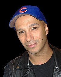 Tom Morello (2005)