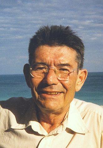 Herbert Thomas Mandl - Mandl in 1990