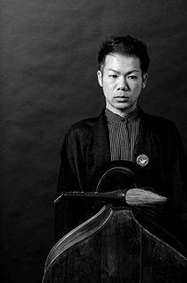 Tomori Nagamoto artist
