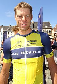Wouter Mol