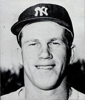 Tony Kubek 1961