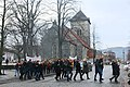 Torchlight procession for the search of missing boy Odin Andre Hagen Jacobsen 13.jpg