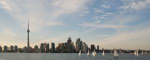 Toronto - ON - Skyline from Toronto Islands4.jpg