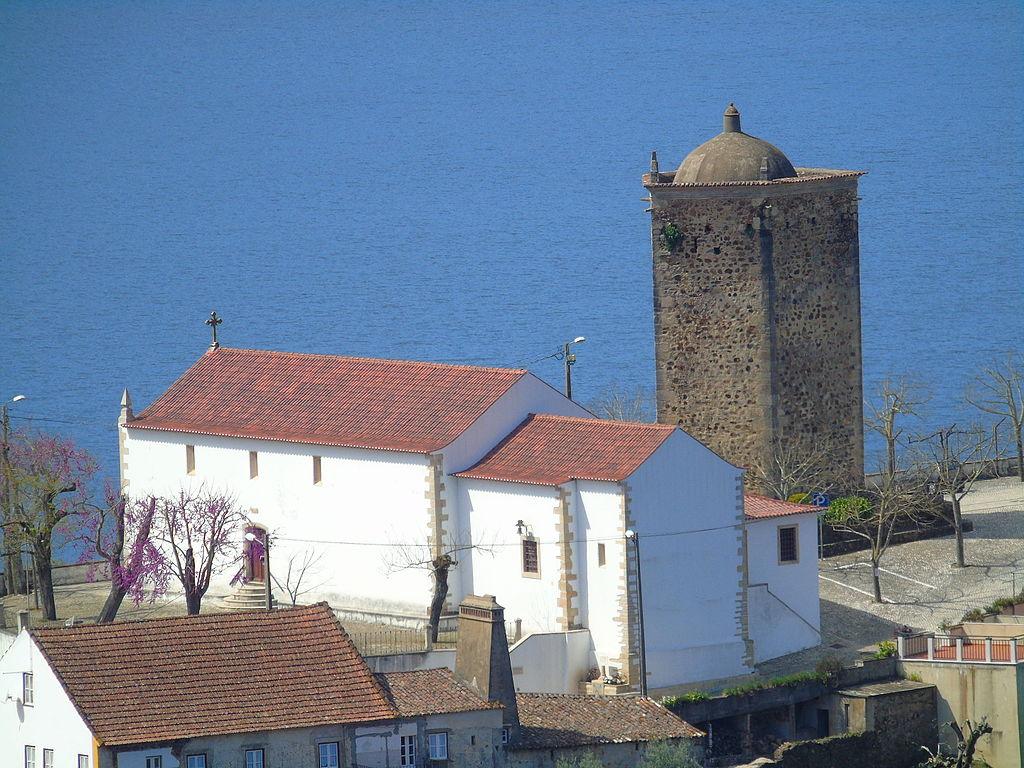 Torre Sineira de Dornes