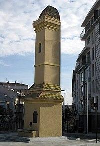 Torre de la Mina (cra. Montcada - cra. Rubí), I.jpg