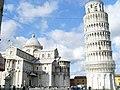 Torre di Pisa - Pisa, Italia - panoramio.jpg
