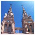 Torres de la Basílica de Luján II.JPG