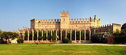 Torri del Benaco-Château Della Scala.jpg