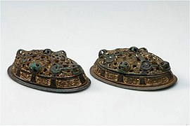 Deux bijoux