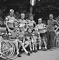 Tour de France , de Nederlandse ploeg, Bestanddeelnr 911-3749.jpg