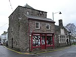 Tower House, Talgarth