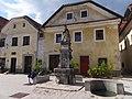 Town Square Radovljica 拉多夫利查小鎮廣場 - panoramio.jpg