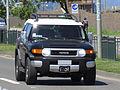Toyota FJ Cruiser Limited 2012 (12334069454).jpg