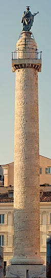 Trajans column from SE.jpg