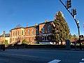 Transylvania County Courthouse, Brevard, NC (31728038957).jpg