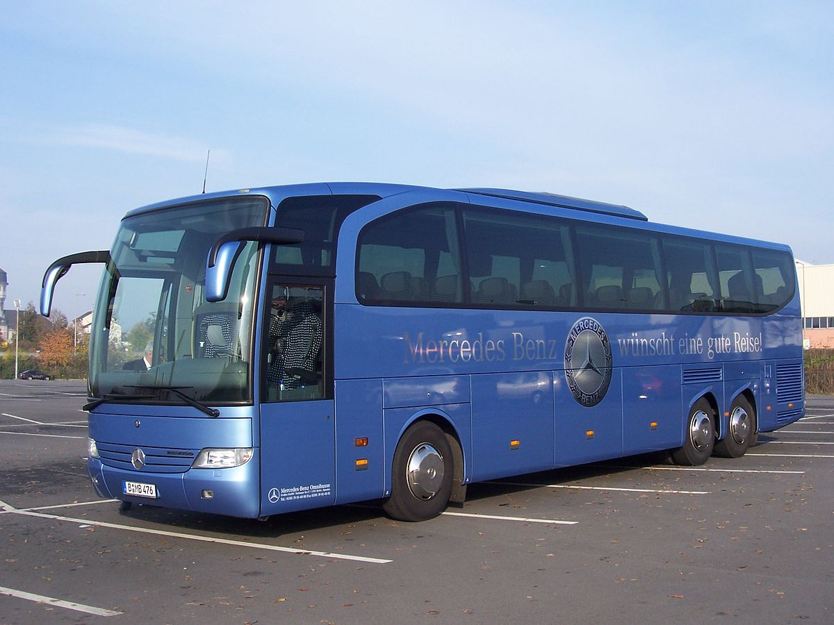 Coach Tours From Brisbane To Sydney