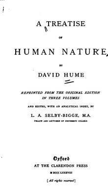 Treatise of Human Nature (1888).djvu