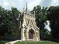 Trebisov Andrassyovsky kastiel (Mausoleum)-05.jpg