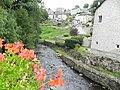 Treignac (Trainhac en occitan) est une commune française, située dans le département de la Corrèze et la région Limousin - panoramio (3).jpg