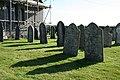 Treneglos, Bethel chapel graveyard - geograph.org.uk - 557083.jpg