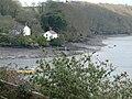 Tresillian River at Malpas - geograph.org.uk - 412256.jpg