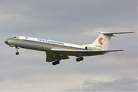 Image illustrative de l'article Tupolev Tu-134