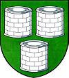 Huy hiệu của Tři Studně