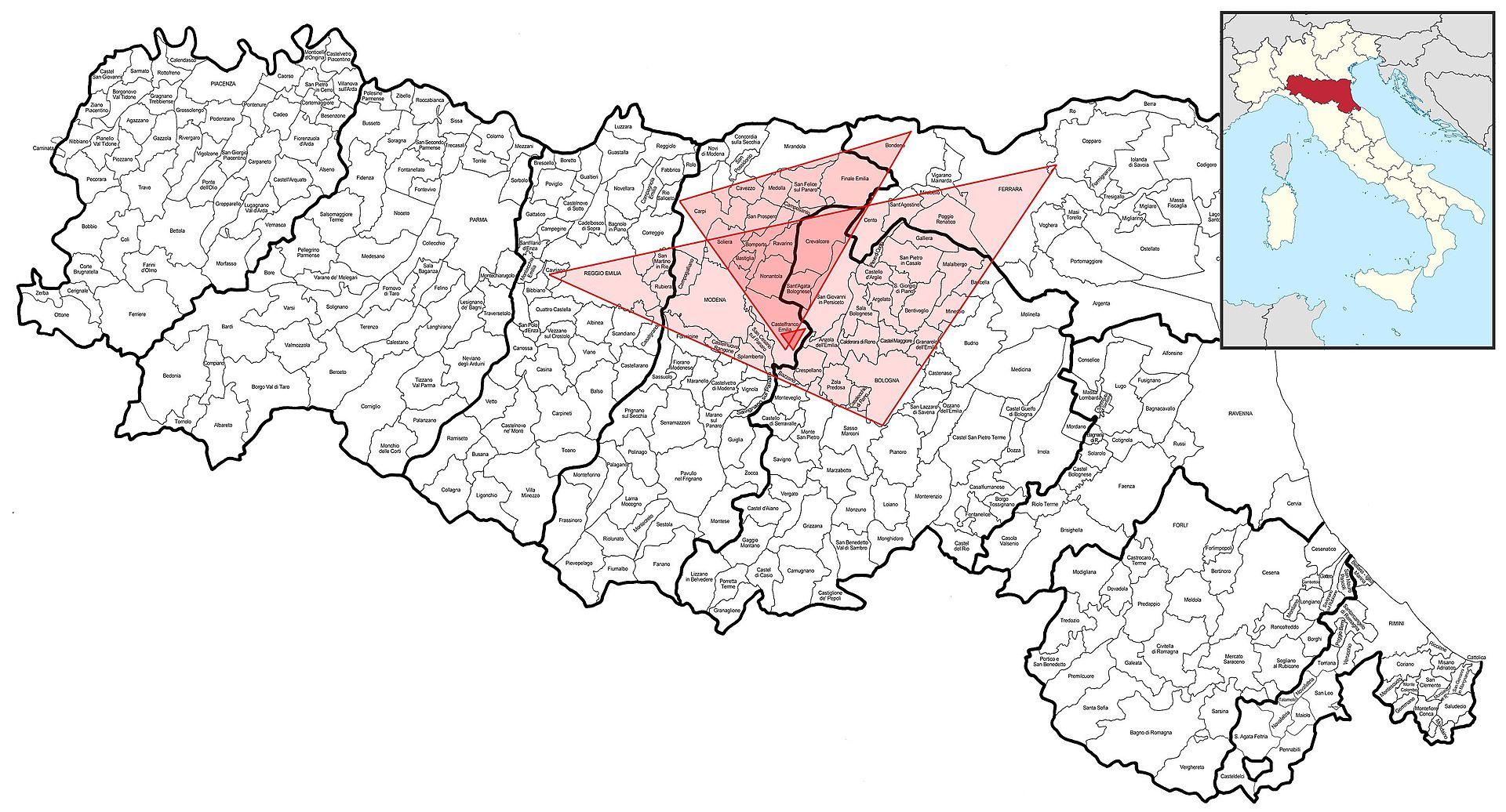 Risultati immagini per triangolo rosso partigiani