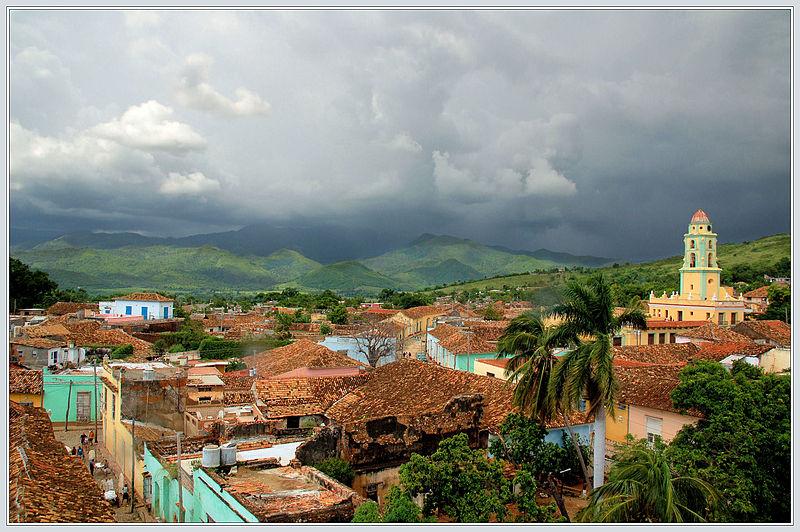 Dica de roteiro e guia de Cuba