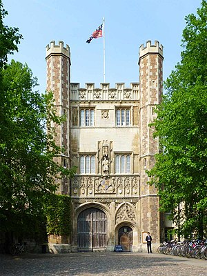 History of education - Cambridge and many other universities were founded at this time.