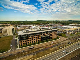 TripAdvisor Headquarters in Needham, MA.jpg