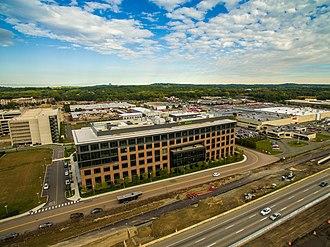 TripAdvisor - Headquarters in Needham, Massachusetts