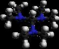 Tris(dimethylamino)methane-3D-balls-by-AHRLS-2012.png