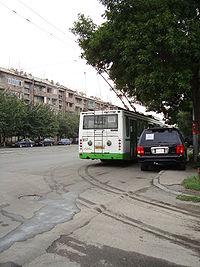 Trolleybus in Yerevan02.JPG