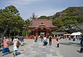 Tsurugaoka Hachiman-Shrine 06.jpg