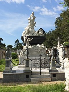 Guatemala City General Cemetery