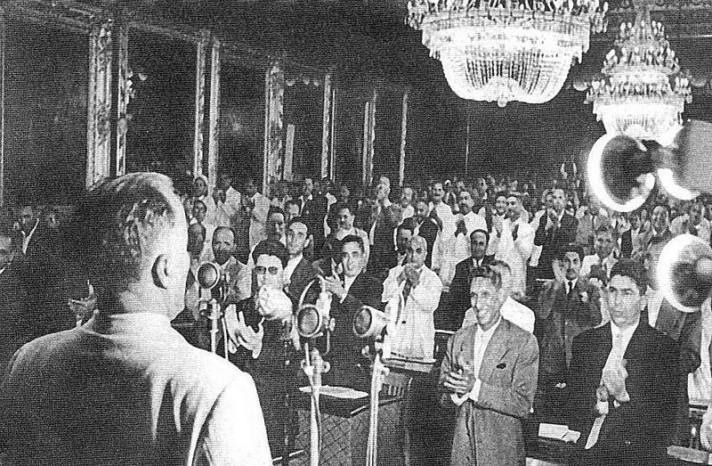60 лет без беев (тунисских)