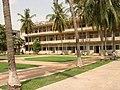 Tuol Sleng - S21 - Phnom Penh - 01.JPG