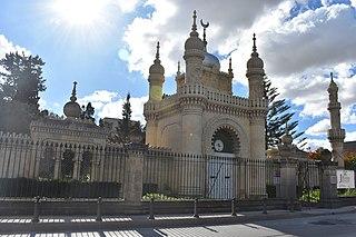 Islam in Malta