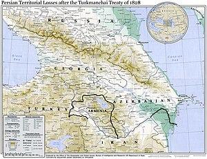 Treaty of Turkmenchay - Image: Turkmanchai