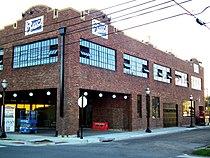 Turner Todd Motor Company (2015) - NW Corner.JPG