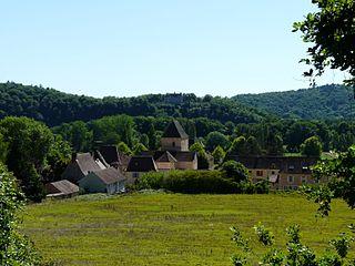 Tursac Commune in Nouvelle-Aquitaine, France