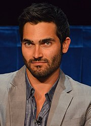 tyler hoechlin 50 shades darker