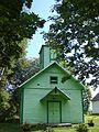 Uļjanovas vecticībnieku lūgšanu nams, Uļjanova, Sakstagala pagasts, Rēzeknes novads, Latvia - panoramio (1).jpg