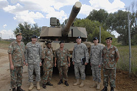 South African Army Wikipedia