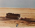 U.S. Department of Transportation Locomotive-Automobile Impact Test - NARA - 6882638.jpg