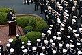 U.S. Naval Hospital Yokosuka conducts a uniform inspection. (22179732521).jpg