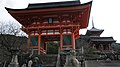 U.S. Service members visit the Kiyomizu Temple in Kyoto, Japan 120124-A-NH279-003.jpg