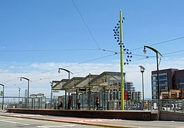 UCSF Mission Bay Station - Wikidata